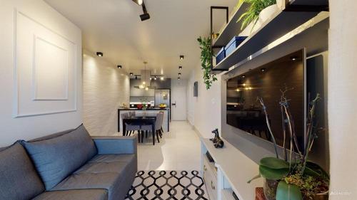 Imagem 1 de 25 de Apartamento De 2 Dormitórios Tatuapé São Paulo - Ap153223v