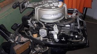 Motor Mercury Sea Pro 25 Hp 2011