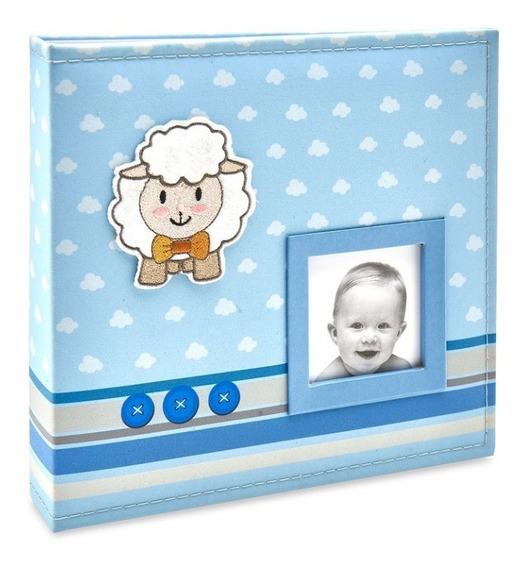 Álbum My Baby Little Sheep Meu Bebê 100 Fotos 15x21 816 -