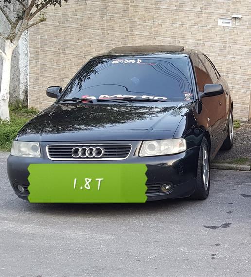 Audi A3 1.8 Turbo Aut. 5p 150 Hp 2006