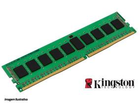 Memoria Desk Acer Dell Hp Lenovo Kingston 16gb Ddr4 2400mhz