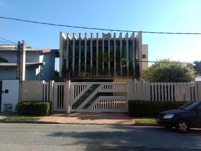 Casa Com 3 Dormitórios Para Alugar, 313 M² Por R$ 8.500/mês - Parque Campolim - Sorocaba/sp - Ca6107