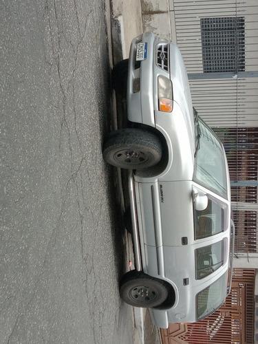 Imagem 1 de 1 de Chevrolet Blazer 1998 2.5 Dlx Turbo 5p