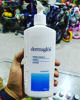Dermaglos Emulcion 400ml