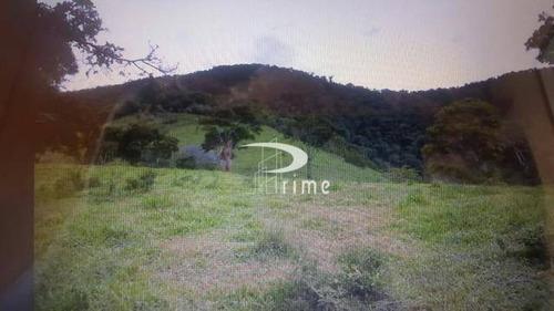 Área À Venda, 209 M² Por R$ 9.000.000,00 - Caju - Maricá/rj - Ar0003