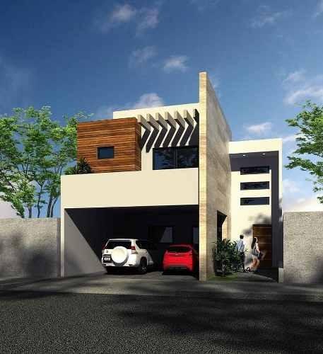 Casa En Preventa En Loma De La Rioja En La 2seccion En La Rivera Veracruzana