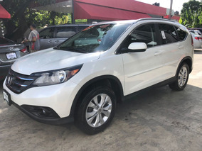 Honda Cr-v Awd 2014