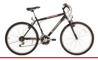 Bicicleta Halley M Bike 18v Susp Rodado 26 Selectogar6