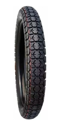 Cubierta 275-17 F876 Horng Fortune Beta Wave Fu - Sti Motos