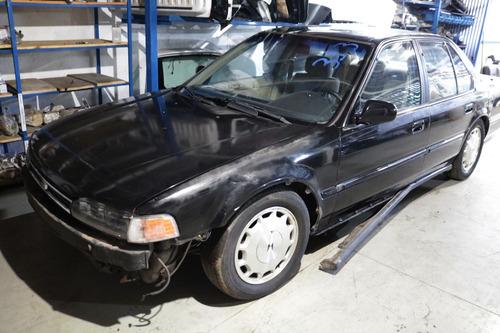 Sucata P Retirar Peças Honda Accord Ex 2.2 16v Automatico 93