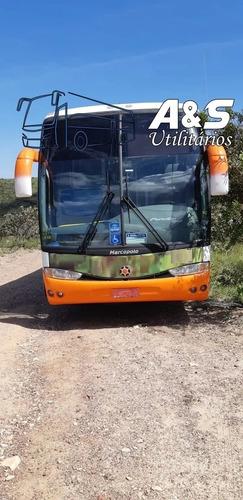 Imagem 1 de 8 de Paradiso 1200 Scania K-124 Excelente Estado Confira! Ref.280