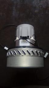 Motor 1200w 220v Agua E Pó 2 Estagios Ipc