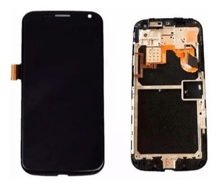 Touch Display Lcd Frontal Motorola Moto X Xt1052 *retirado*