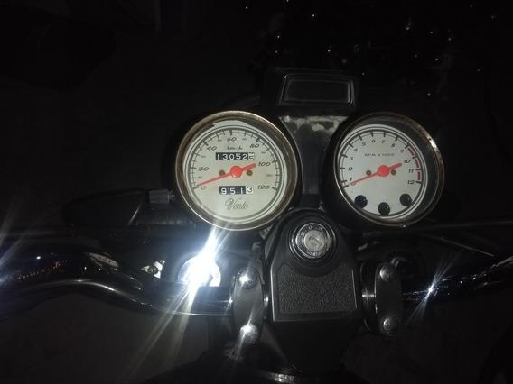Vento Rebellian 150cc Motor Al 100