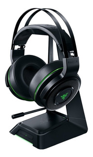 Auriculares Gamer : Razer Thresher Ultimate Para Xbox One:
