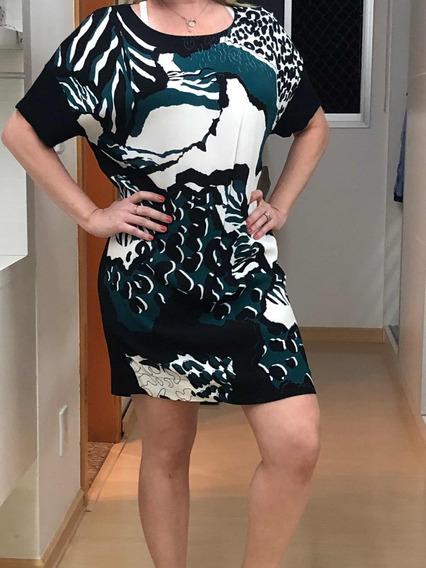 Vestido Más Animale 40 T Shirt