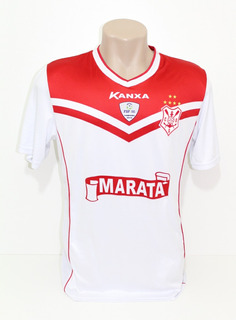 Camisa Original De Jogo Sergipe 2017 Away #19