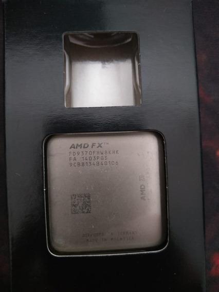 Processador Fx 9370 Oito Núcleos