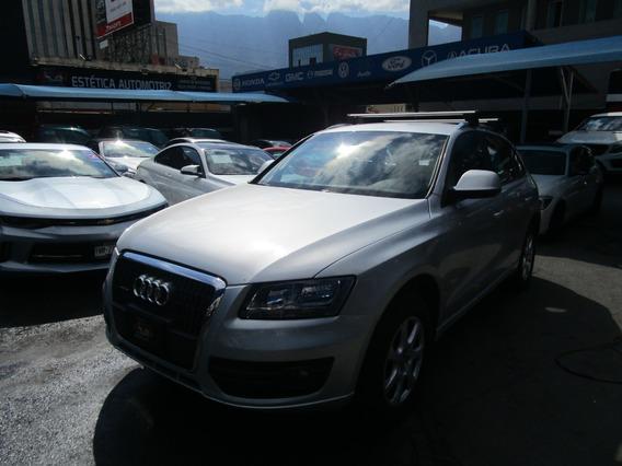 Audi Q5 Trendy 2011