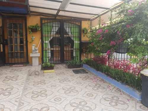 Casa En Venta Colonia San Buenaventura Ixtapaluca