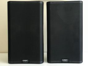 Caixa De Som Qsc K12.2 Unidade