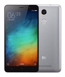 Smartphone Xiaomi Redmi Note 3 16gb Lte Dual Sim Tela 5.5 4g