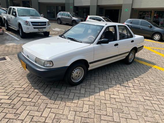 Nissan Sentra 1998 Dh Sedan 1600cc Mecanico