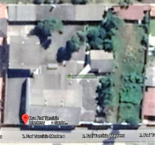 Área À Venda, 384579 M² Por R$ 3.000.000,00 - Santa Felicidade - Curitiba/pr - Ar0009