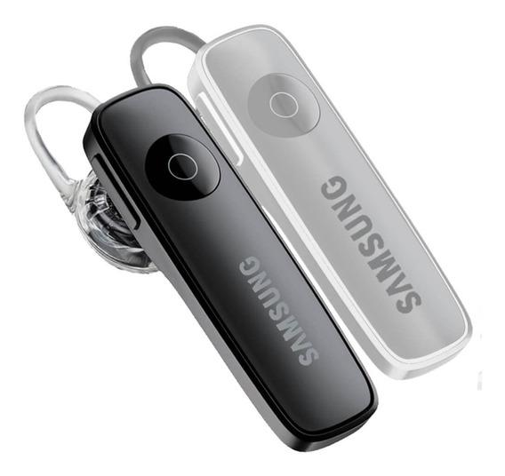 Fone Ouvido Bluetooth Samsung Universal Estério Muito Bom