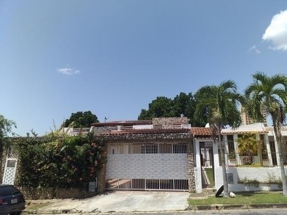 Casas En Venta En El Parral Valencia Carabobo Cod# 389612