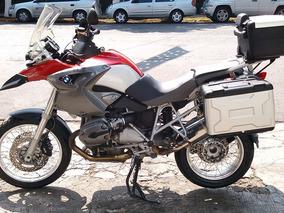 Bmw R1200 Gs 2007