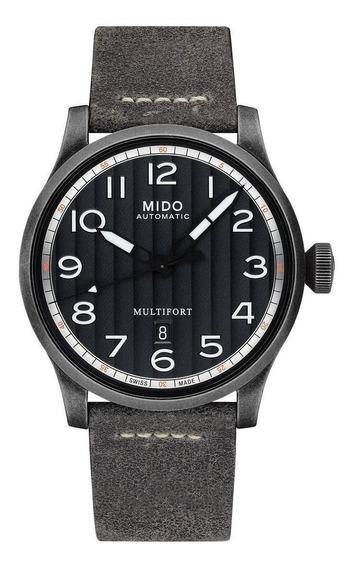 Relógio Mido - Multifort Automático - M032.607.36.050.00