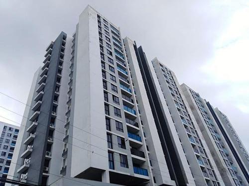 Imagen 1 de 14 de Vendo Apartamento En Terrazas Del Rey Condado Del Rey 20-352