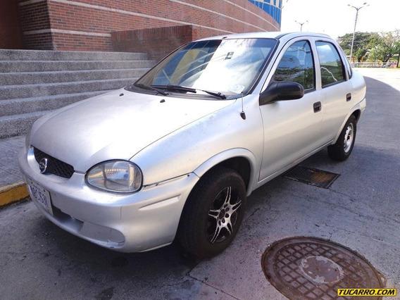 Chevrolet Corsa Automatico