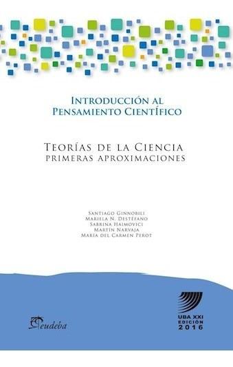 Ipc. Teorías De La Ciencia - Destéfano, Mariela Natalia (pa