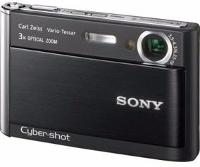 Câmera Digital Sony Cyber-shot Dsc-t70