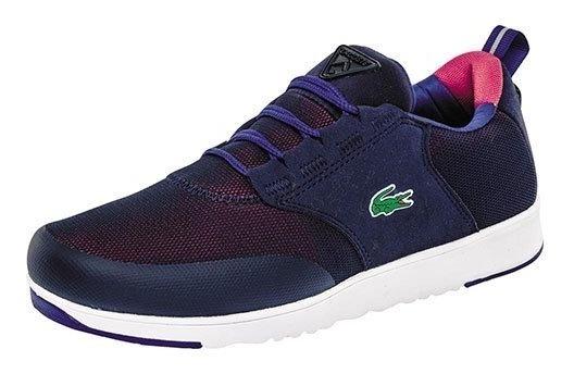 Zapato Casual Para Dama Lacoste Ight Fg825