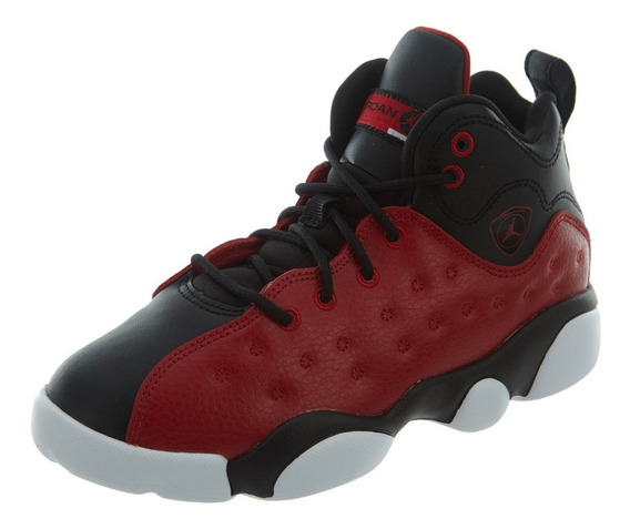 Tenis Jordan Niños Jumpman Team 2 Ny Lifestyle Basketball Og