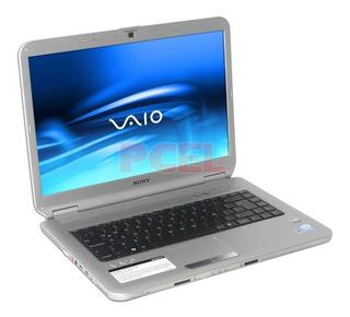 Laptop - Sony Vaio Vgn-ns220th Para Reparar O Refacciones