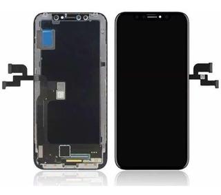 Tela Touch Display Lcd Apple iPhone X 10 Original Preto
