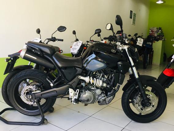 Yamaha Mt 03 660 Nova Sem Detalhes