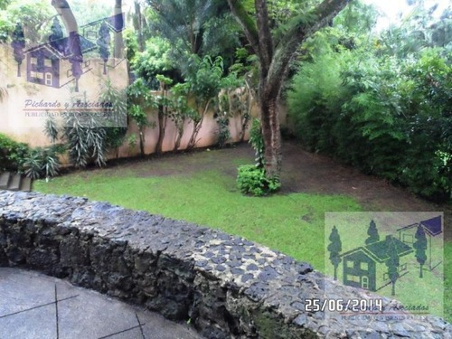 Se Vende Amplia Casa Sola Rancho Cortes Cuernavaca