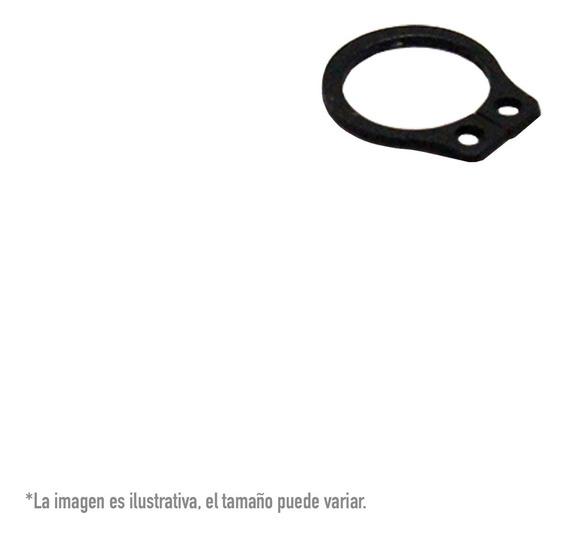 Anillos De Retención Externos Indux 0.394 PLG 100 Pz