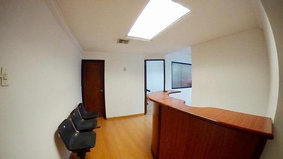 Oficina En Alquiler Barquisimeto Centro, Flex 19-13905