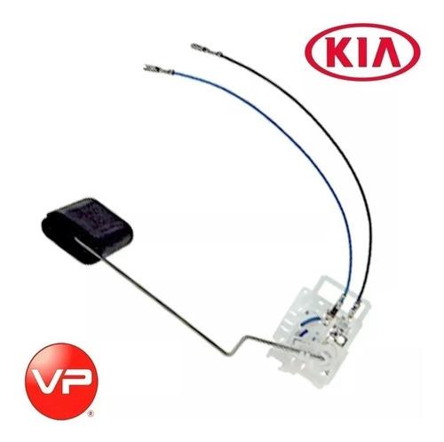 Imagem 1 de 4 de Sensor Nível Combustível Hyundai Sonata 2.4 2011 12 13 14 15