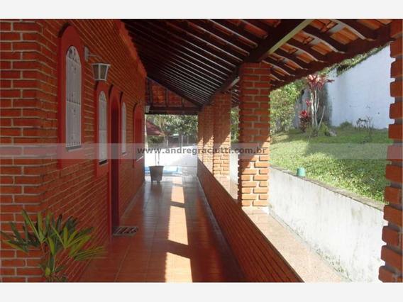 Terrea - Ouro Fino - Ribeirao Pires - Sao Paulo   Ref.: 2328 - 2328