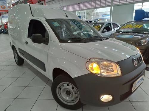 Fiat Fiorino 0km 1.4 Gnc Anticipo Minimo O Tomo Tu Usados M-