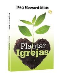 Livro Plantar Igrejas