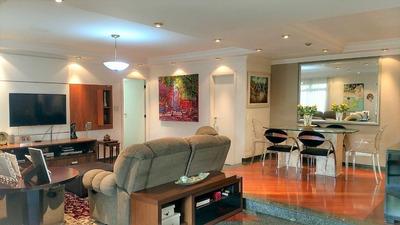 Apartamento Em Santana, São Paulo/sp De 182m² 4 Quartos À Venda Por R$ 829.000,00 - Ap149072