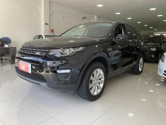 Discovery Sport 2018 Diesel - 20000kms